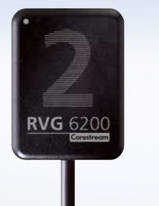 RVG 6200 System