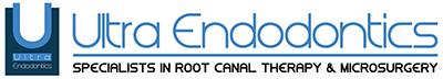 Ultra Endodontics Logo